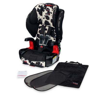 BRITAX Frontier® ClickTight™ XE Series Harness-2-Booster Seat in Cowmooflage