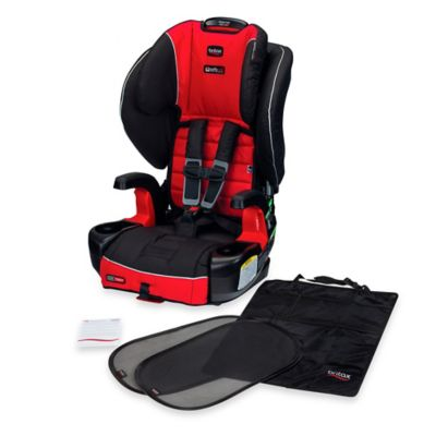 BRITAX Frontier XE (G1.1) ClickTight Harness-2-Booster Seat in Congo