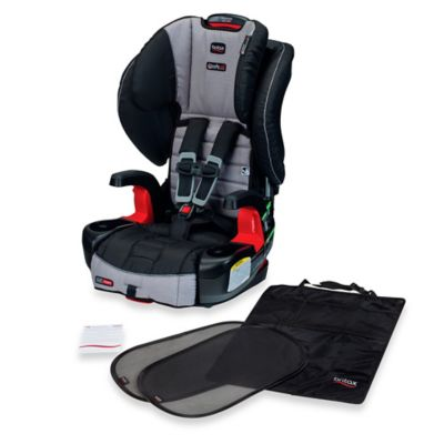 BRITAX Frontier XE (G1.1) ClickTight Harness-2-Booster Seat in Metro