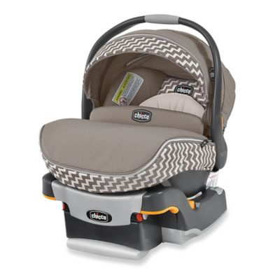 Chicco® KeyFit® 30 Zip Infant Car Seat in Singapore