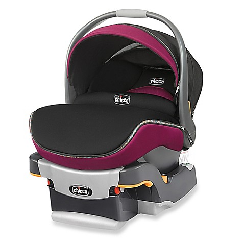 chicco keyfit 30 zip infant car seat in fuschia. Black Bedroom Furniture Sets. Home Design Ideas