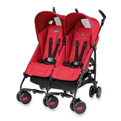 Mini Double Stroller From Buy Buy Baby