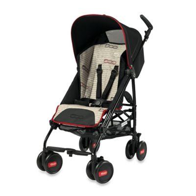 Red Multi Mini Stroller