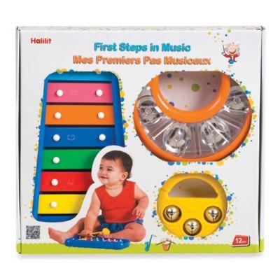 Edushape® First Steps in Music