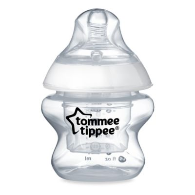 Tommee Tippee® Closer to Nature® 5 oz. First Feed Bottle
