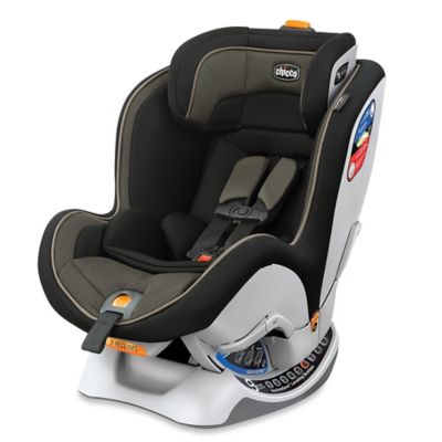 Chicco NextFit® Convertible Car Seat in Matrix
