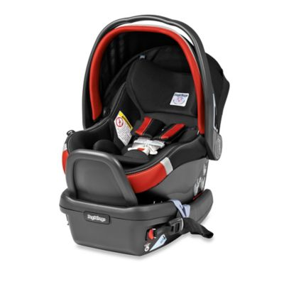 Peg Perego Primo Viaggio 4/35 Infant Car Seat in Synergy