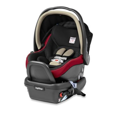 Peg Perego Primo Viaggio 4/35 Infant Car Seat in Escape
