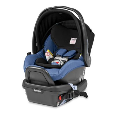Peg Perego Primo Viaggio 4/35 Infant Car Seat in Mod Bluette
