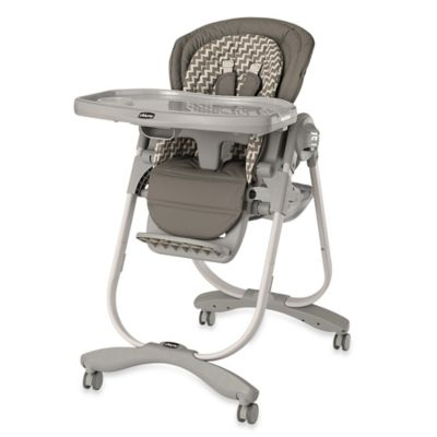 Chicco® Polly Magic High Chair in Singapore