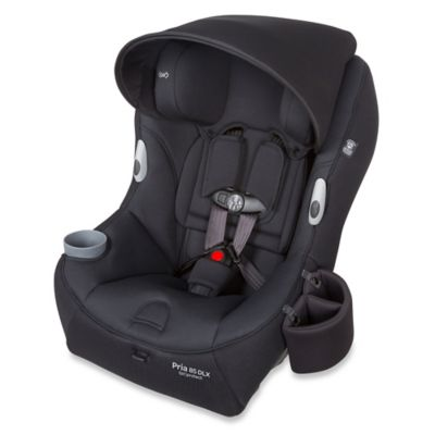Maxi-Cosi® Pria™ 85 DLX Special Edition Ribble Convertible Car Seat in Black