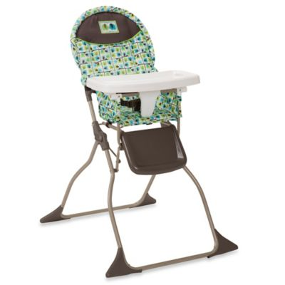 Cosco® Simple Fold™ Elephant Squares High Chair