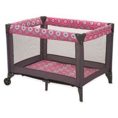 Cosco® Funsport® Playard in Posey Pop