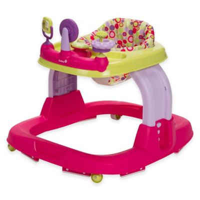 Safety 1st® Ready, Set, Walk! Dottie Walker