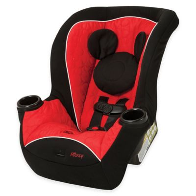 Disney Convertible Car Seats