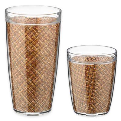 Insulated Tumbler Glasses