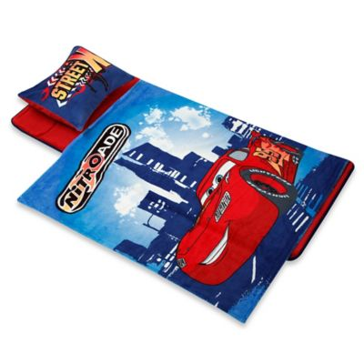 "Disney® Aquatopia® ""Cars"" No Limit McQueen Nap Mat"