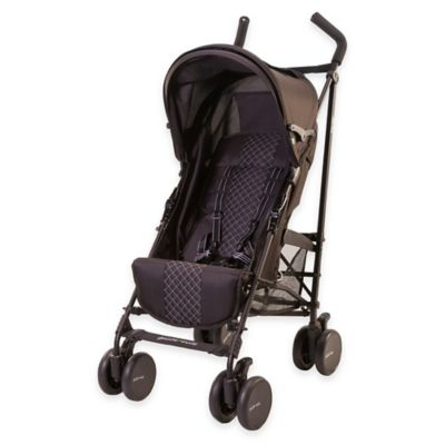 guzzie+Guss Pender Stroller in Black