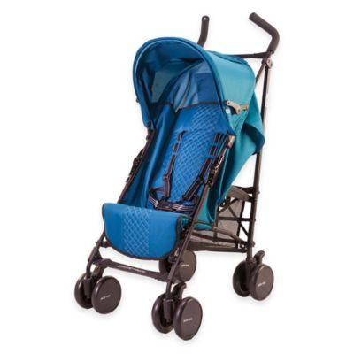 guzzie+Guss Pender Stroller in Aqua