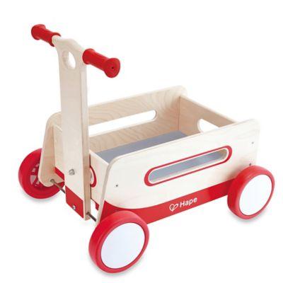 Hape Classic Wooden Wagon