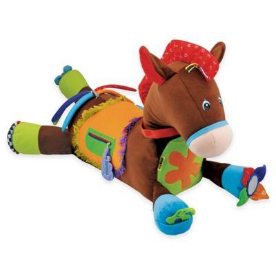Melissa & Doug® Giddy-Up & Play Pony