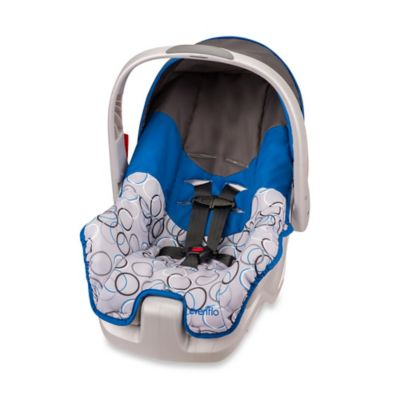 Evenflo® Nurture™ DLX Infant Car Seat in Jamie