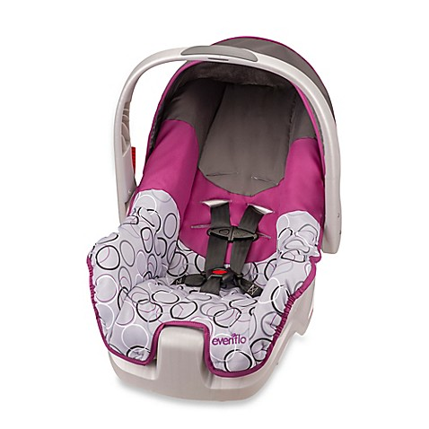 buy evenflo nurture dlx infant car seat in ali from bed bath beyond. Black Bedroom Furniture Sets. Home Design Ideas