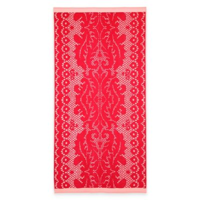 Luxury Beach Towel