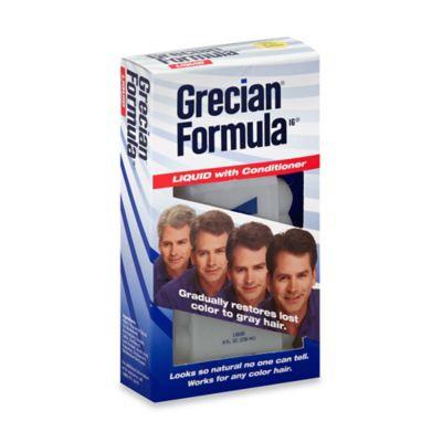 Grecian Formula® 8 oz. Liquid Hair Color with Conditioner