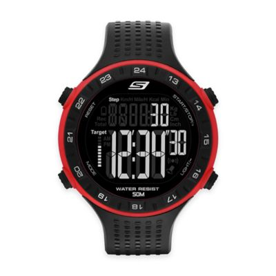 Battery Powered Watches