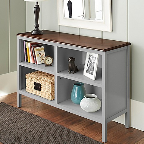 Chatham House Baldwin Horizontal Bookcase Www