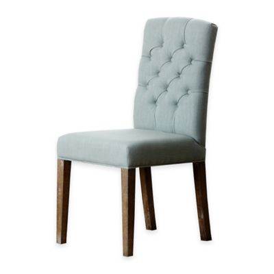 Abbyson Living® Colin Dining Chair in Cream