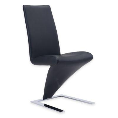 Zuo® Herron Dining Chair in White (Set of 2)