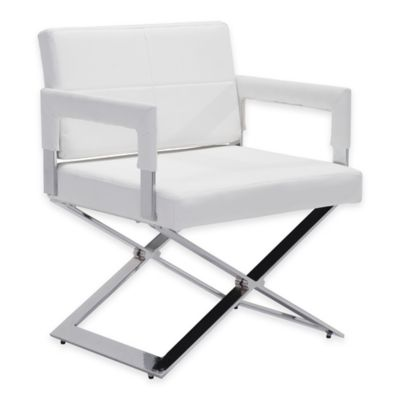 Zuo® Yes Dining Chair in White