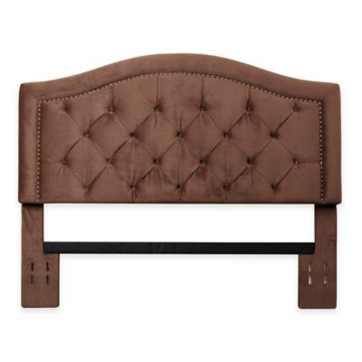 King Tufted Headboards