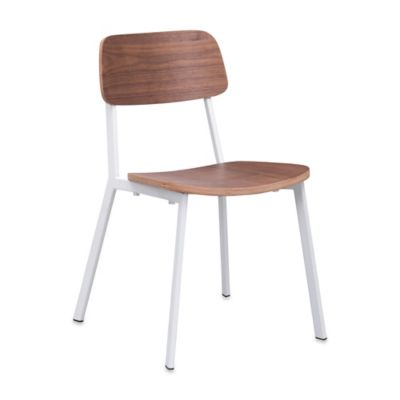 Zuo® Cappuccino Dining Chair (Set of 2)