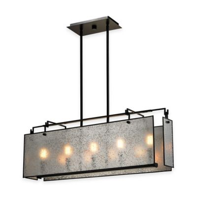 Elk Lighting Island Fixture