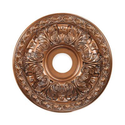ELK Lighting Pennington 18-Inch Medallion in Antique Bronze