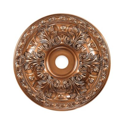 ELK Lighting Pennington 28-Inch Medallion in Antique Bronze