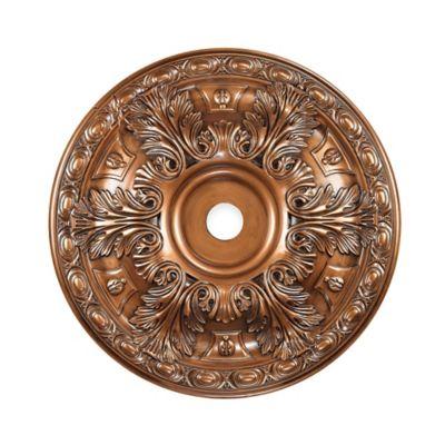 ELK Lighting Pennington 36-Inch Medallion in Antique Bronze