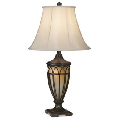 Bronze/Gold Lamps