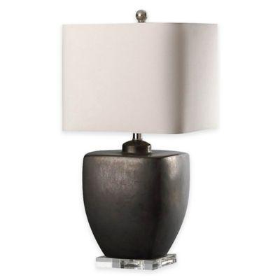 Abbyson Living® Bailey Ceramic Table Lamp