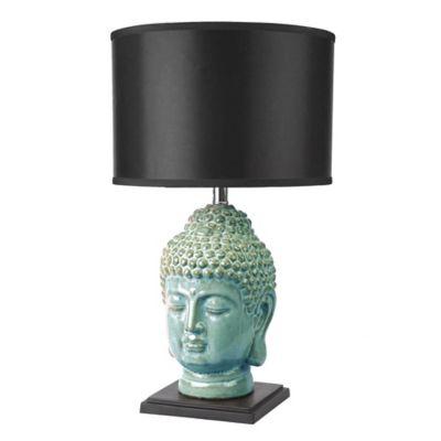 Abbyson Living® Buddah Table Lamp