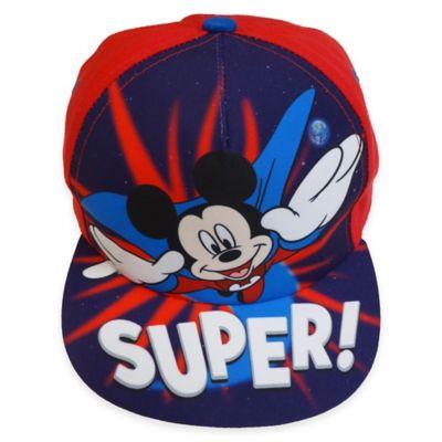 "Disney® Mickey Mouse Toddler ""Super!"" Baseball Cap"