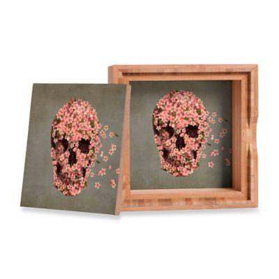 DENY Designs Terry Fan Reincarnate Small Jewelry Box