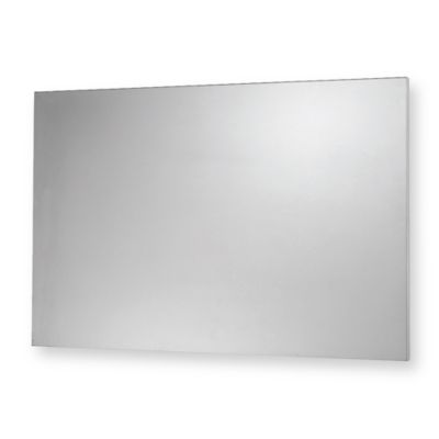 STEELMASTER® Soho Collection™ 24-Inch x 14-Inch Magnetic Board in Silver