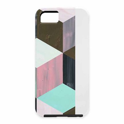 DENY Designs Dash and Ash The Run Away Graphic Case for iPhone® 5 and 5S