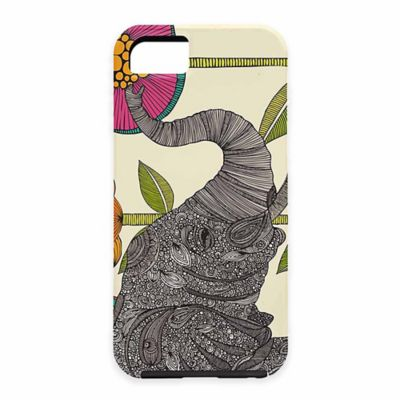 DENY Designs Valentina Ramos Aaron Animal Print Case for iPhone® 5 and 5S