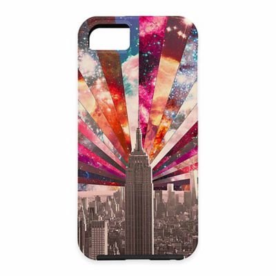 DENY Designs Bianca Green Superstar New York Geographic Case for Samsung Galaxy S5