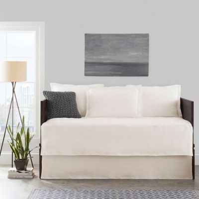 White Daybed Covers